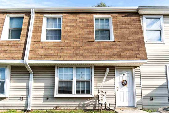 2 bed 2 bath Townhouse at 41 Beau Rivage Dr Glassboro, NJ, 08028 is for sale at 110k - google static map
