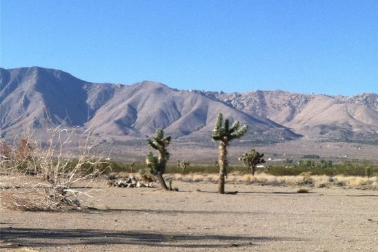 null bed null bath Vacant Land at 0 20 Mule Team Rd Boron, CA, null is for sale at 850k - google static map
