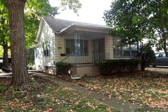 2 bed 1 bath Single Family at 1149 Hennepin St La Salle, IL, 61301 is for sale at 30k - google static map