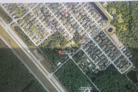null bed null bath Vacant Land at 10217 OLD DIXIE HWY PONTE VEDRA, FL, 32081 is for sale at 25k - google static map