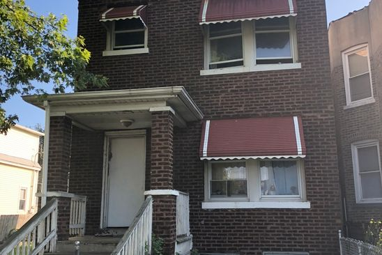 5 bed 2 bath Multi Family at 4509 W Fulton St Chicago, IL, 60624 is for sale at 80k - google static map