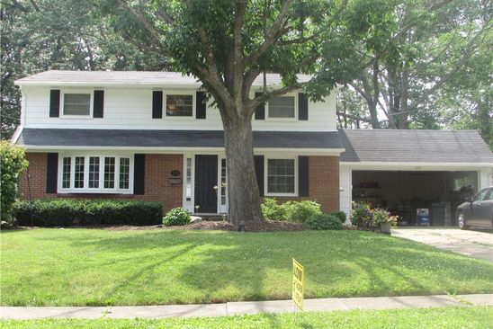 4 bed 3 bath Single Family at 3638 OAK RD STOW, OH, 44224 is for sale at 215k - google static map