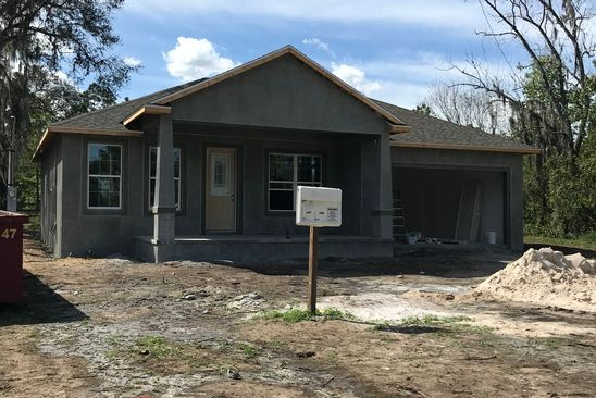 3 bed 2 bath Single Family at 28207 Tammi Dr Tavares, FL, 32778 is for sale at 300k - google static map