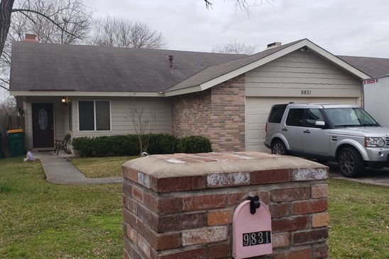2 bed 2 bath Single Family at 9831 TWIN SADDLES CONVERSE, TX, 78109 is for sale at 95k - google static map