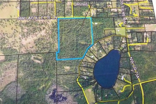 null bed null bath Vacant Land at 0000 NW White Pond Altha, FL, 32421 is for sale at 95k - google static map