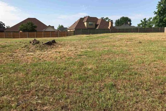 null bed null bath Vacant Land at 1002 RAYNA DR LONGVIEW, TX, 75605 is for sale at 39k - google static map