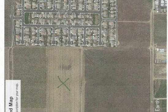 null bed null bath Vacant Land at 0 Turf Tehachapi, CA, 93561 is for sale at 250k - google static map