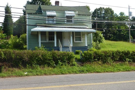 3 bed 1 bath Single Family at 925 E MAIN ST SALEM, VA, 24153 is for sale at 53k - google static map