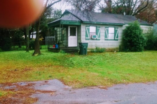 2 bed 1 bath Single Family at 105 ROSE ST WARNER ROBINS, GA, 31093 is for sale at 37k - google static map
