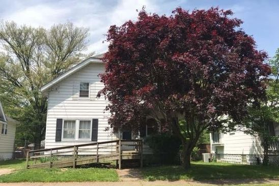 3 bed 1 bath Single Family at 312 Montrose Ave Akron, OH, 44310 is for sale at 39k - google static map