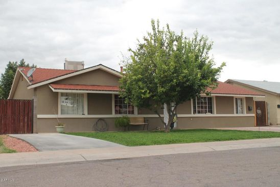 4 bed 3 bath Single Family at 2234 N 65TH DR PHOENIX, AZ, 85035 is for sale at 210k - google static map