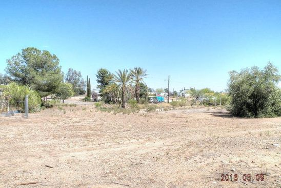 null bed null bath Vacant Land at 26830 S Chittenden St Congress, AZ, 85332 is for sale at 28k - google static map