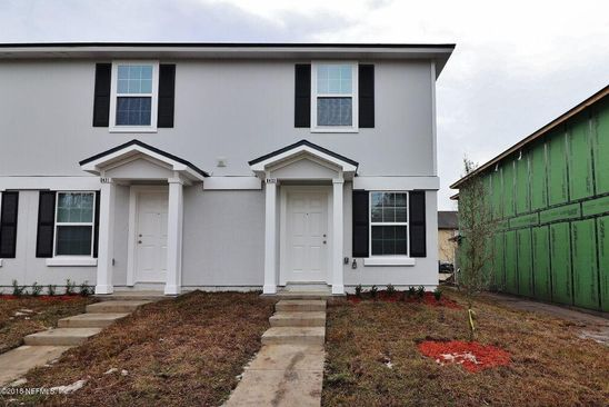 3 bed 3 bath Single Family at 8433 MCGIRTS VILLAGE LN JACKSONVILLE, FL, 32210 is for sale at 140k - google static map