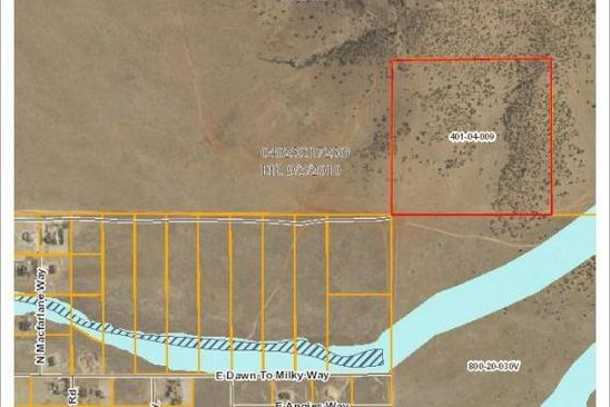 null bed null bath Vacant Land at 12901 N Dusty Rd Prescott Valley, AZ, 86315 is for sale at 595k - google static map