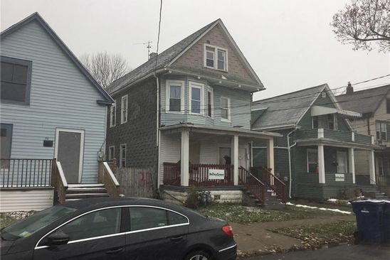 7 bed 2 bath Multi Family at 34 WENDE ST BUFFALO, NY, 14211 is for sale at 30k - google static map