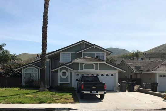 4 bed 3 bath Single Family at 13270 FEBRUARY DR CORONA, CA, 92879 is for sale at 437k - google static map