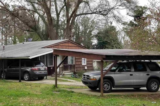 3 bed 1 bath Single Family at 140 Broad St Canton, GA, 30114 is for sale at 95k - google static map