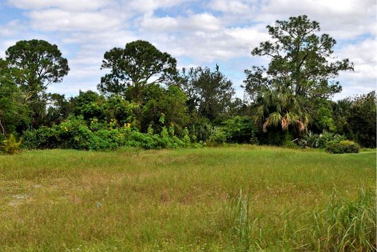 null bed null bath Vacant Land at 547 SW GLENWOOD DR PORT SAINT LUCIE, FL, 34953 is for sale at 26k - google static map