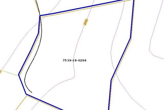 null bed null bath Vacant Land at  Lot 6 Blue Cedar Dr Sylva, NC, 28779 is for sale at 25k - google static map