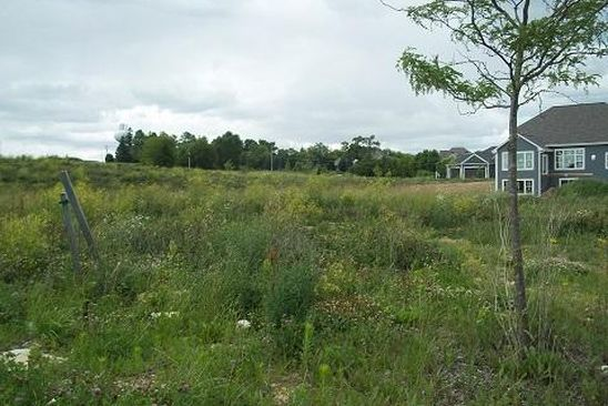 null bed null bath Vacant Land at N73W23624 Meadow Ct Sussex, WI, 53089 is for sale at 137k - google static map