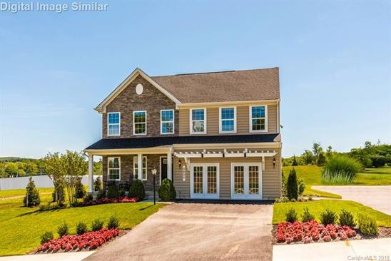 4 bed 3 bath Single Family at 1691 Scarbrough Cir SW Concord, NC, 28025 is for sale at 280k - google static map