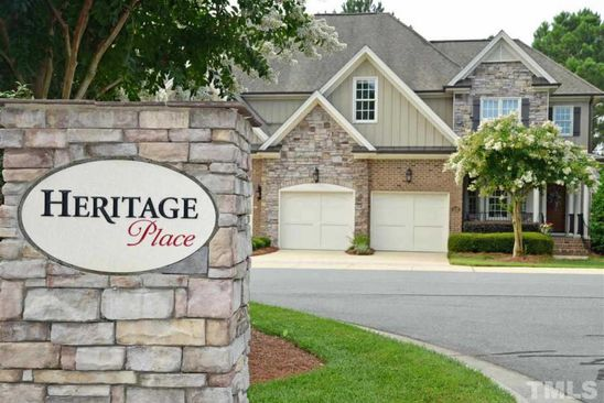 1216 Heritage Club Ave, Wake Forest, NC 27587 | RealEstate com