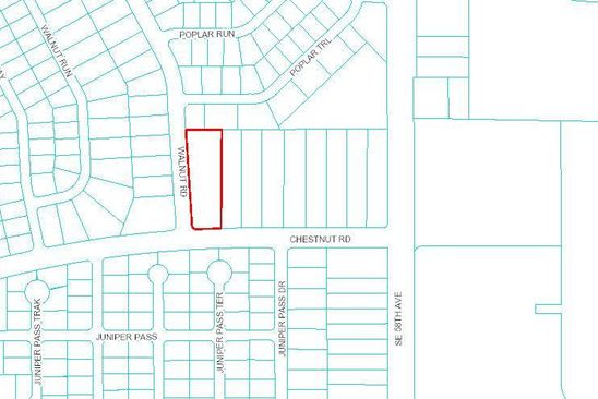 null bed null bath Vacant Land at 00 Chesnut Rd Ocala, FL, 34480 is for sale at 55k - google static map