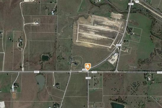 null bed null bath Vacant Land at  Tbd Fm 2331 Godley, TX, 76044 is for sale at 99k - google static map