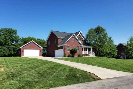 4 bed 4 bath Single Family at 421 ARBOR GREEN WAY FISHERVILLE, KY, 40023 is for sale at 405k - google static map