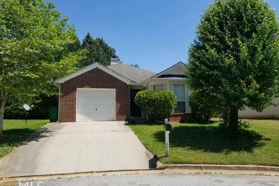 3 bed 2 bath Single Family at 4734 KLONDIKE WALK LITHONIA, GA, 30038 is for sale at 110k - google static map