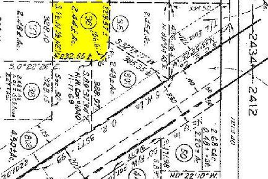 null bed null bath Vacant Land at K2/92 St. W Lancaster, CA, 93536 is for sale at 30k - google static map