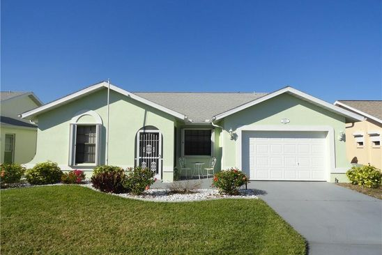 2 bed 2 bath Single Family at 3662 SABAL SPRINGS BLVD NORTH FORT MYERS, FL, 33917 is for sale at 178k - google static map
