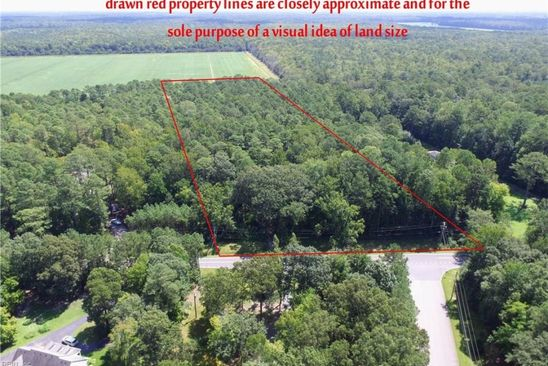 null bed null bath Vacant Land at  Shillelagh Rd Chesapeake, VA, 23323 is for sale at 185k - google static map