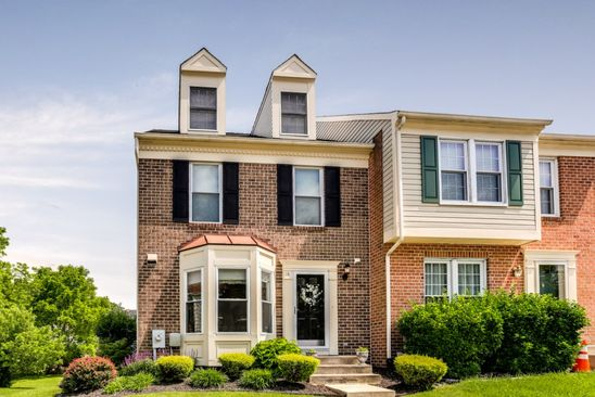 null bed null bath Townhouse at 13 PREAKNESS CT OWINGS MILLS, MD, 21117 is for sale at 260k - google static map