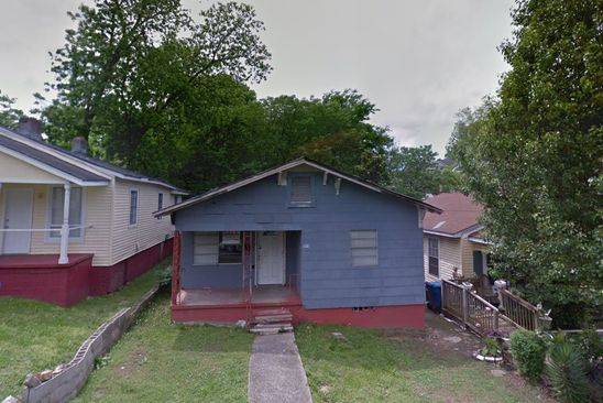 3 bed 1 bath Single Family at 5910 Terrace Ave Fairfield, AL, 35064 is for sale at 10k - google static map