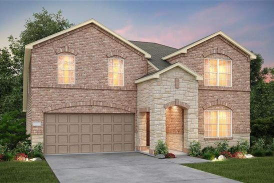 5 bed 3 bath Single Family at 2218 Perrymead Dr Forney, TX, 75126 is for sale at 282k - google static map