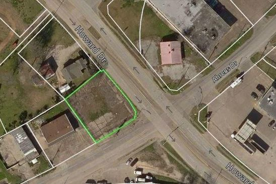 null bed null bath Vacant Land at 1602 Ahrens St Houston, TX, 77017 is for sale at 90k - google static map