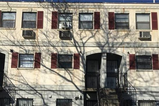 2 bed 2 bath Condo at 1865 Lafayette Ave Bronx, NY, 10473 is for sale at 220k - google static map