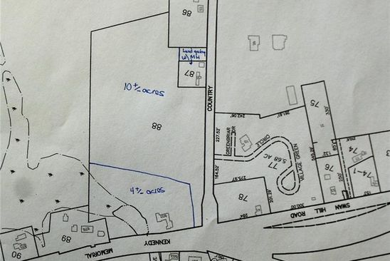 null bed null bath Vacant Land at 0 Kmd & Country Club Rd Oakland, ME, 04963 is for sale at 110k - google static map