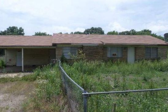 2 bed 1 bath Single Family at 4725 HIGHWAY 288 OZARK, AR, 72949 is for sale at 17k - google static map