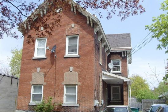 0 bed null bath Multi Family at 68 Bird Ave Buffalo, NY, 14213 is for sale at 115k - google static map
