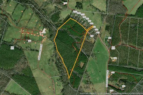 null bed null bath Vacant Land at 0 Sclaters Ford Rd Palmyra, VA, 22963 is for sale at 129k - google static map