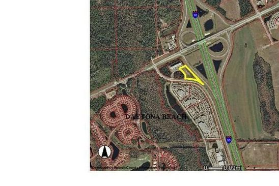 null bed null bath Vacant Land at 157 Automall Cir Daytona Beach, FL, 32124 is for sale at 1.40m - google static map