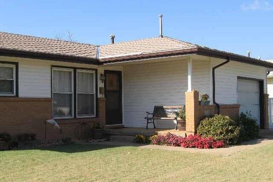 3 bed 1 bath Single Family at 3009 S BONN AVE WICHITA, KS, 67217 is for sale at 90k - google static map