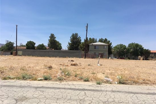 null bed null bath Vacant Land at 5 Vac/5th Place East/Vic Ave Palmdale, CA, 93550 is for sale at 23k - google static map