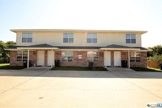 0 bed null bath Multi Family at 403 Brittney Way Harker Heights, TX, 76548 is for sale at 235k - google static map