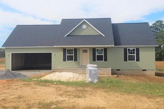 3 bed 2 bath Single Family at 4 Michael Cir NE Fort Payne, AL, 35967 is for sale at 160k - google static map