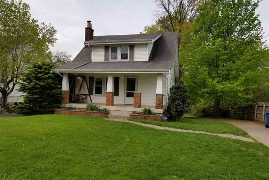 3 bed 1 bath Single Family at 25 McAlpin Ave Erlanger, KY, 41018 is for sale at 105k - google static map