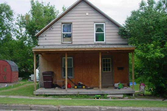 3 bed 1 bath Single Family at 61 KETCHUM ST MALONE, NY, 12953 is for sale at 40k - google static map