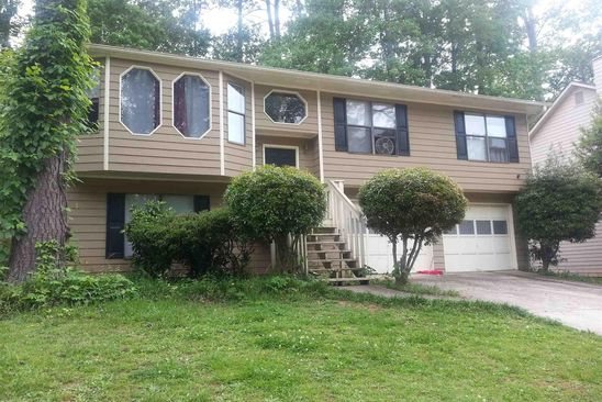 4 bed 3 bath Single Family at 2227 LOWTRAIL CT LITHONIA, GA, 30058 is for sale at 99k - google static map